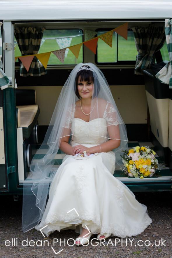 Katie Almond & Zsolt Kaszas Wedding