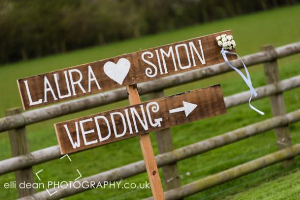 Laura and Simon