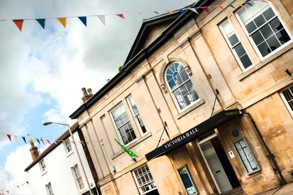 Victoria Hall Oakham