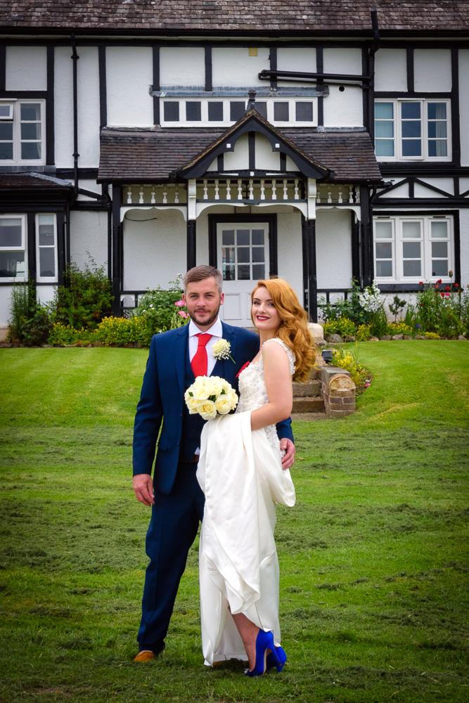 Elli Dean Photography - Rutland Photographer - Wedding - -143