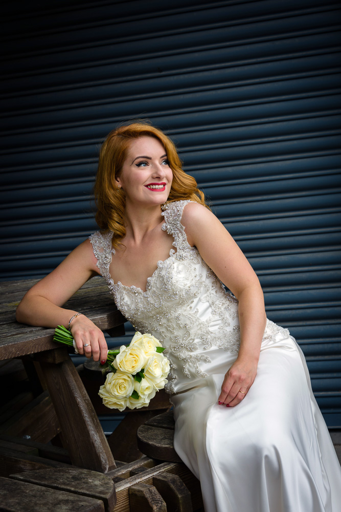 Elli Dean Photography - Rutland Photographer - Wedding - -147