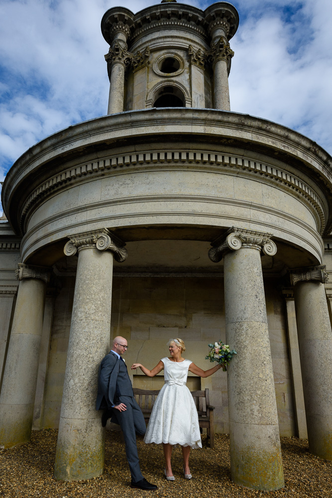 wedding photographer Rutland - weddings in Normanton Church - Rutland Water - Elli Dean Photography