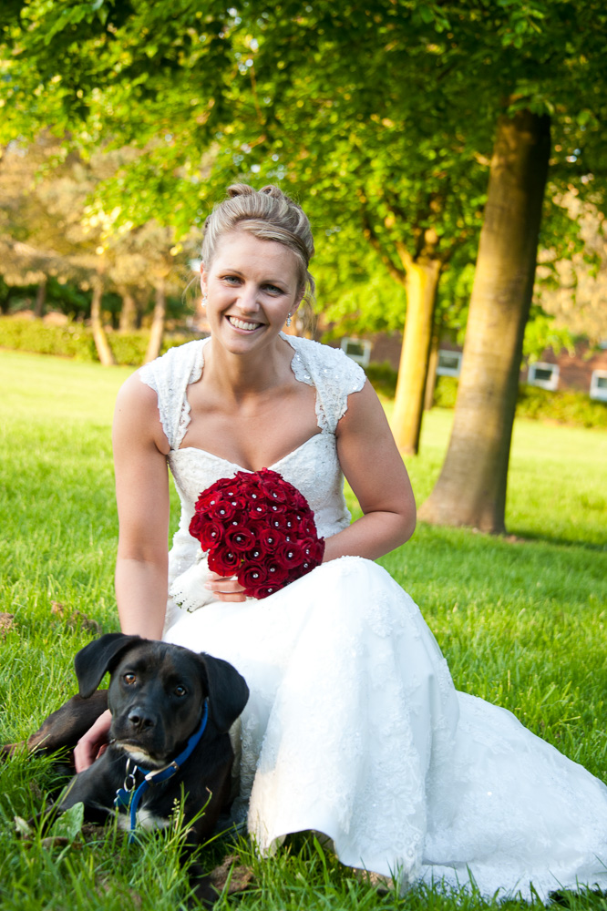 Elli Dean Photography - Rutland Photographer - Wedding - -53
