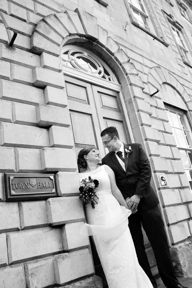 Wedding photographer in Stamford - - Elli Dean Photography