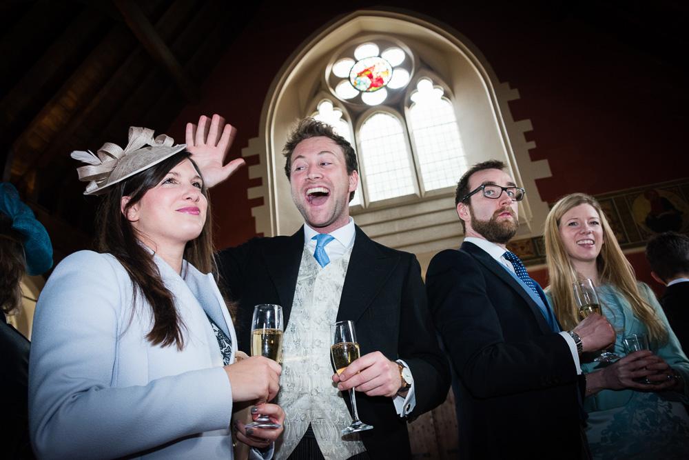 wedding photographer Rutland - weddings in Uppingham - Uppingham School - Elli Dean Photography