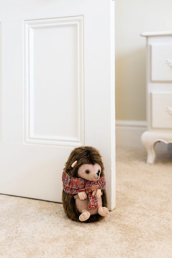Dora designs - doorstop - draught excluder - home gifts