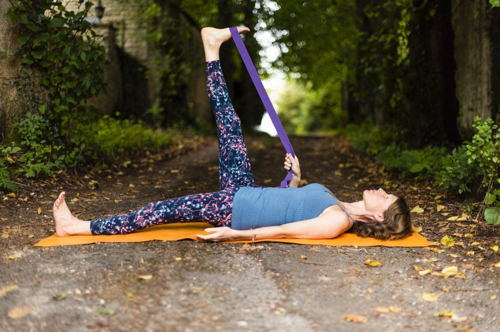 Rae Bird Yoga - Yoga - Stamford - Marketing photography - portrait photography - Stamford photographer - Elli Dean