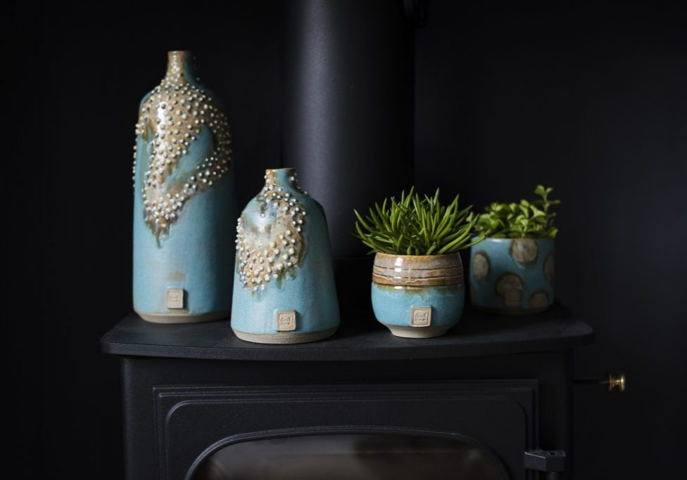 Elli Dean - ceramics - pottery - crafts - handmade - home styling - vase - crockery - Connie Taylor Ceramics - Elli Dean Photography - product photographer - lifestyle photographer - interiors photographer - creative photographer